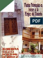 Almedina FYT Fiestas Patronales 20021000 00