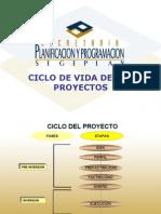 02 Ciclo de Vida Proy y Cont Basico Rodolfo Lacayo