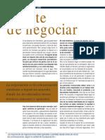 El Arte de Negociar (w Ury)