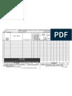 Model Liste Pagesa E-sig 025