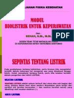Bio Electrik