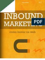 INBOUND MARKETING – COMO INOVAR NA WEB