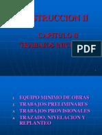 Construccion II-cap II - Trabajos Iniciales (r5)