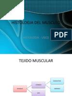 Histologia Del Musculo