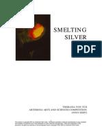 Smelting Silver