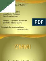 CMMI Slide