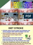 Diet Untuk Penderita Stroke