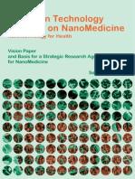 nanomedicine_visionpaper