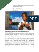 Discutiendo el Plan Bicentenario el Perú hacia el 2021 Lineamientos, visión de futuro y metas básicas ¿Qué es la Planificación democrática?