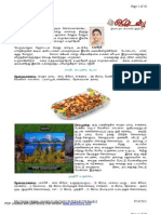 30 Types of Snacks Aval Vikatan 27th Sep'11