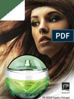 Catalog Fragrance nuevos