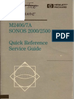 hp sonos 2000 quickref service guide rh scribd com HP 2000 Notebook Laptop HP 2000 Disassembly