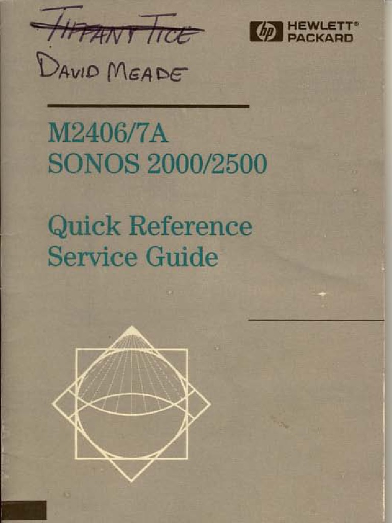 hp sonos 2000 quickref service guide rh es scribd com HP 2000 2B19wm 15.6 Inch Laptop Walmart HP 2000 Notebook PC