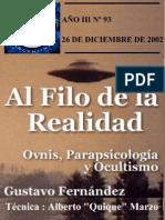 [AFR] Revista AFR Nº 093