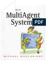 45964590 an Introduction to Multi Agent Systems