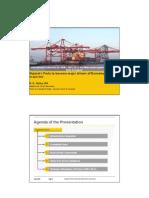Gujarat Ports