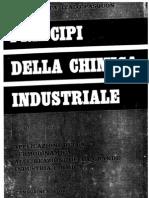 Principi Della Chimica ale Vol I
