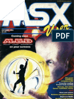 MSX User - Vol 1 No 11 - Oct 1985