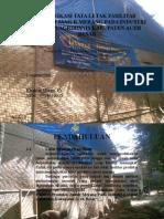 Modifikasi Tata Letak Fasilitas Produksi Jamur Merang Pada