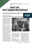 Mediafonds September 2011 Wiepko Oosterhuis - Het Orkest en Het Bejaardentehuis