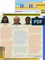 On-Line Issue 1 of 2008