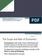 Intro Economics Business Doc