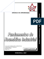 Fundamentos de Neumatica Industrial