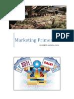 Marketing Primer