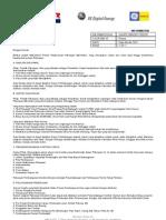 PLTMH Mekanisme Proses