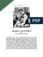 Helene's Histrionics