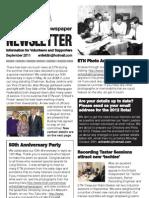 Enfield Talking Newspaper Newsletter - September 2011