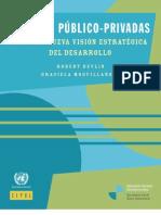 W283 Alianzas Publico Privadas