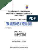 EXPOSICIÓN ELECTRÓNICOS