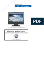 Polaroid Tlu 02041b Manual