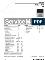 Philips-60PP9200D Service Manual