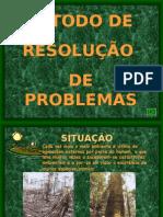 Método  Resolução de Probllemas