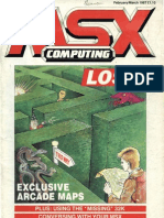MSX Computing - Feb-Mar 1987