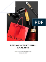 Lowendick_RevlonSituationAnalysis