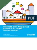 UNICEF-Framework-68 Cfc Framework Italian