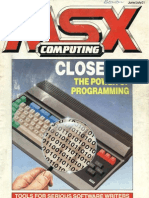 MSX Computing - Jun-Jul 1986
