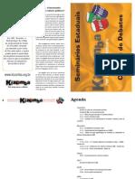 Textos de Subsidios Aos Seminarios Estaduais 2008