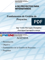 1-Introduccion a La G.P y Procesos de La G.P 22-07-11