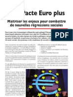 Pacte Euro