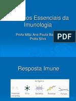 Princípios Essenciais da Imunologia