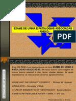 Livro Exame de Urina e Patologias das