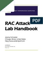 Schneider RAC11g Lab