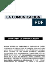 Tema de Comunicacion Com Oral Ufps