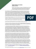 Acta nº17 de la Asamblea Popular de La Encina (sábado 17 de septiembre de 2011)