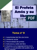 Profeta Amos