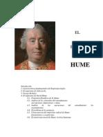 El Empirismo Hume
